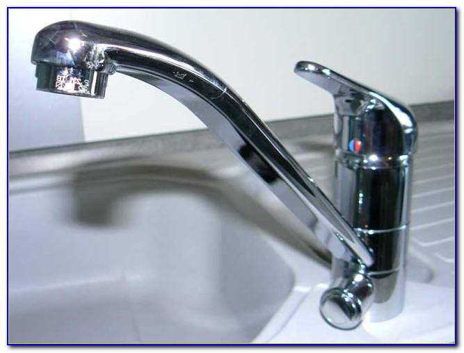 Wasserhahn Spülmaschine Wechseln
