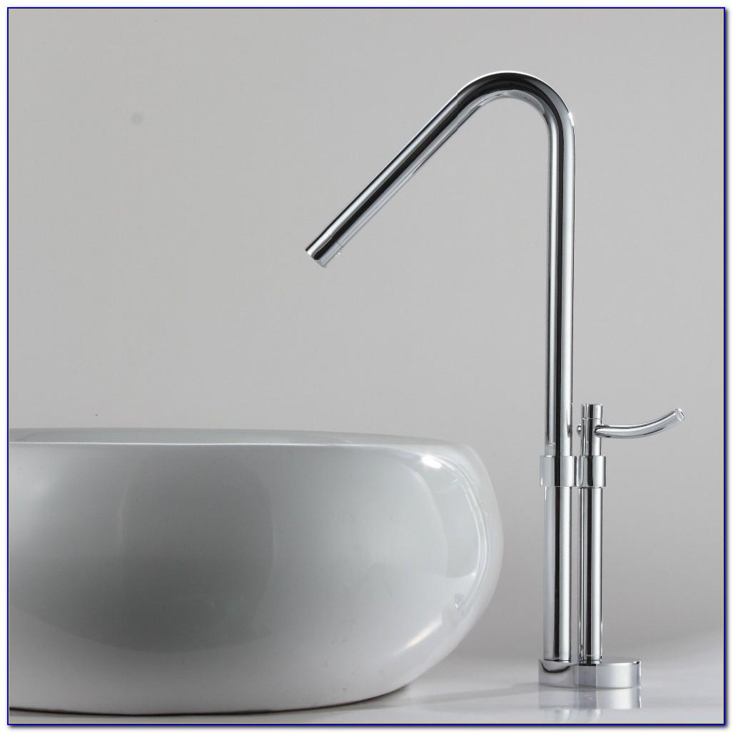 Wasserhahn Tropft Badewanne