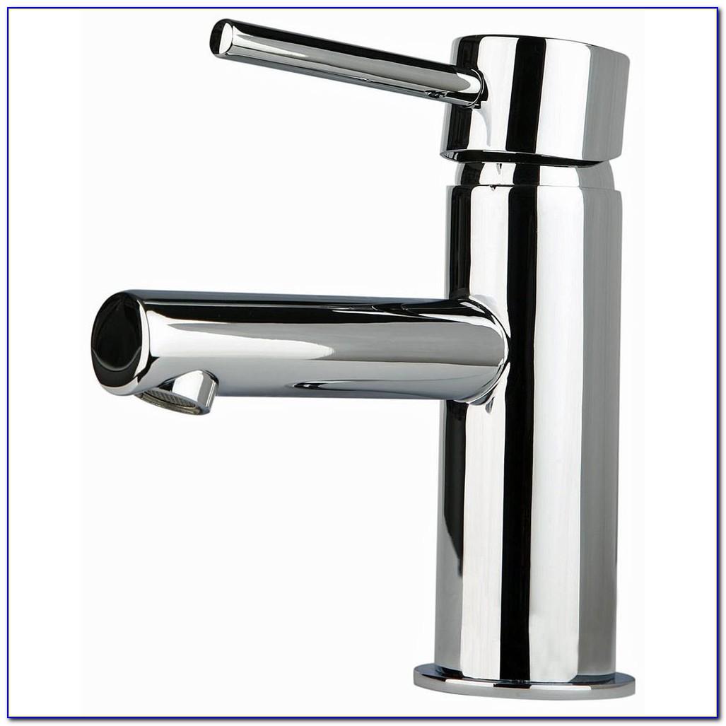 Wasserhahn Waschbecken Abdichten