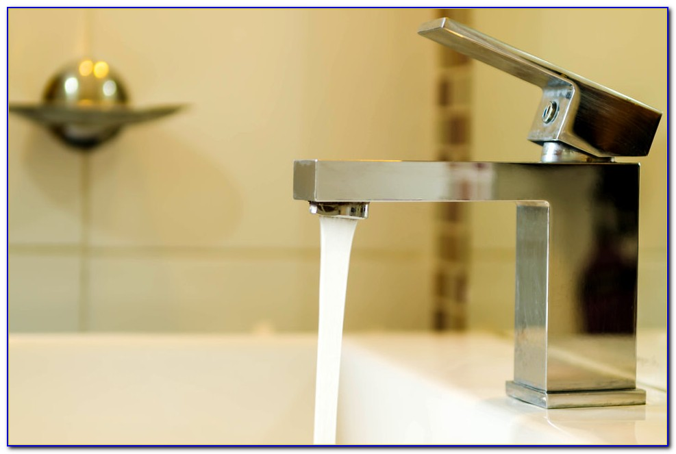Wasserhahn Wechseln Anleitung