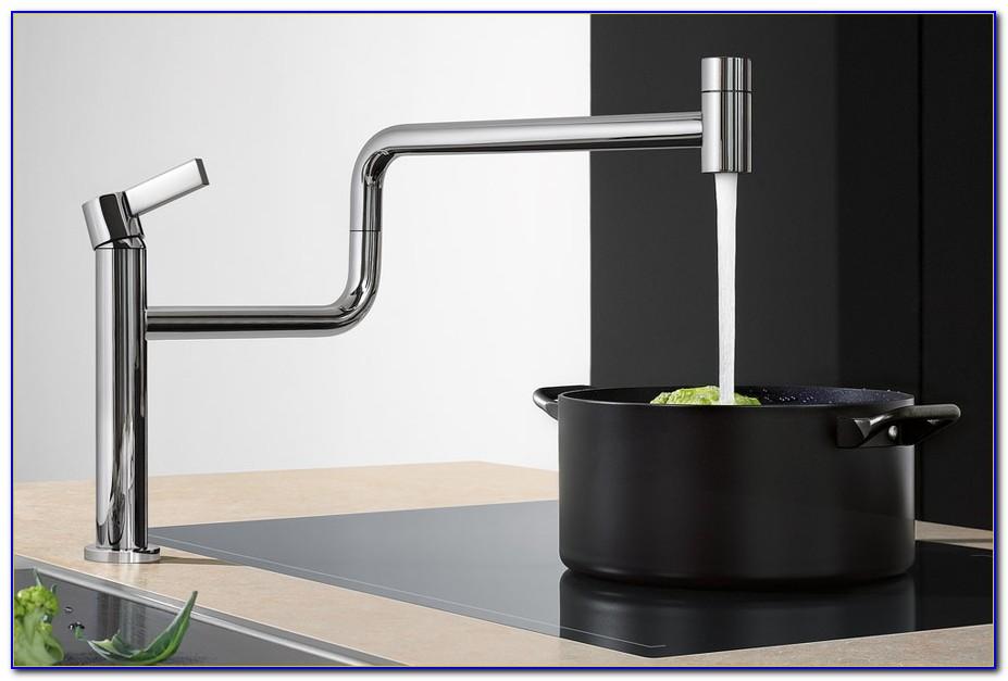 Wasserhahn Wohnwagen Bad