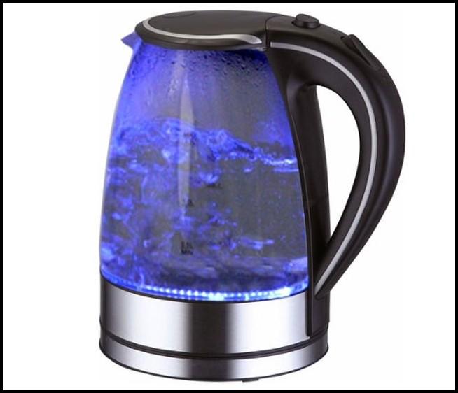 Wasserkocher Mit Led Beleuchtung