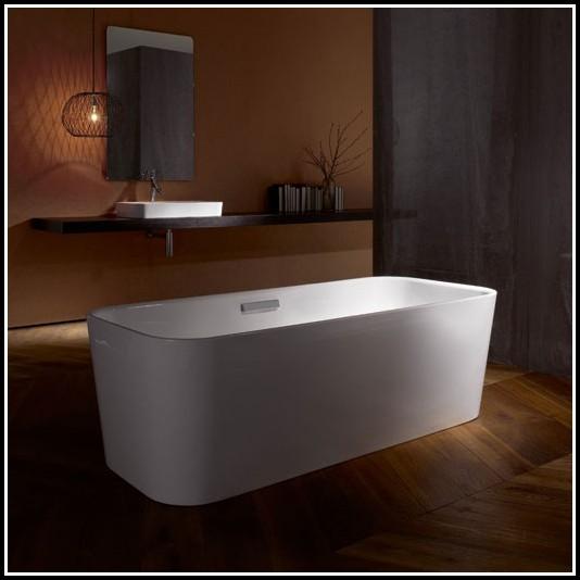 Wasserverbrauch Dusche Und Badewanne