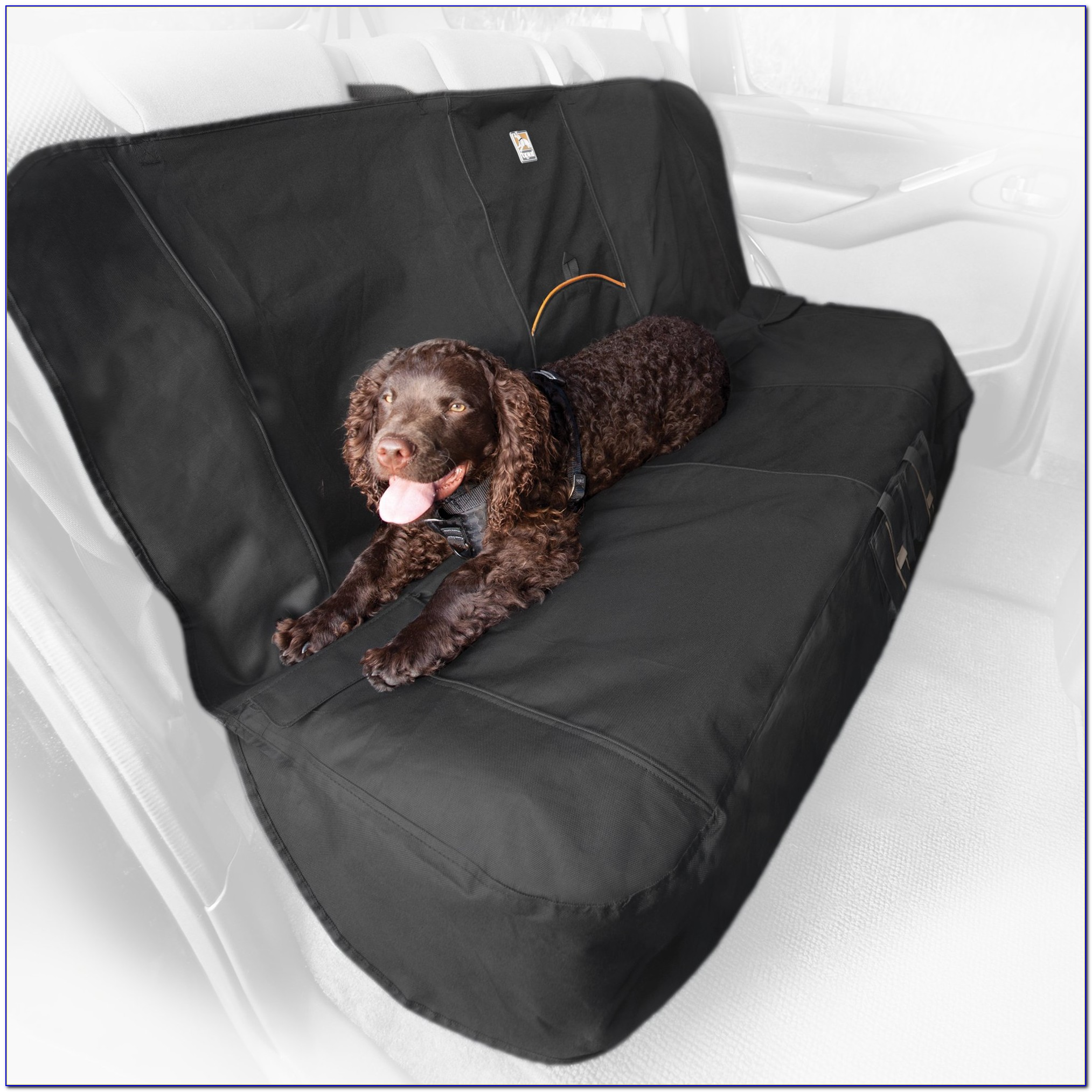 Waterproof Bench Seat Cover For Dogs