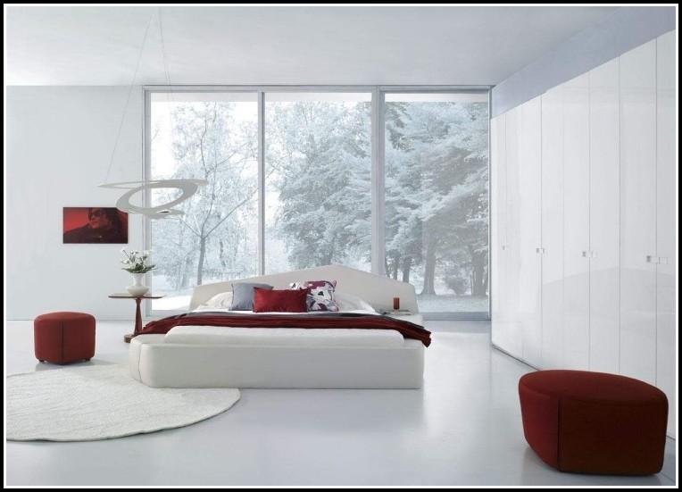 Weiße Schlafzimmermöbel Holz