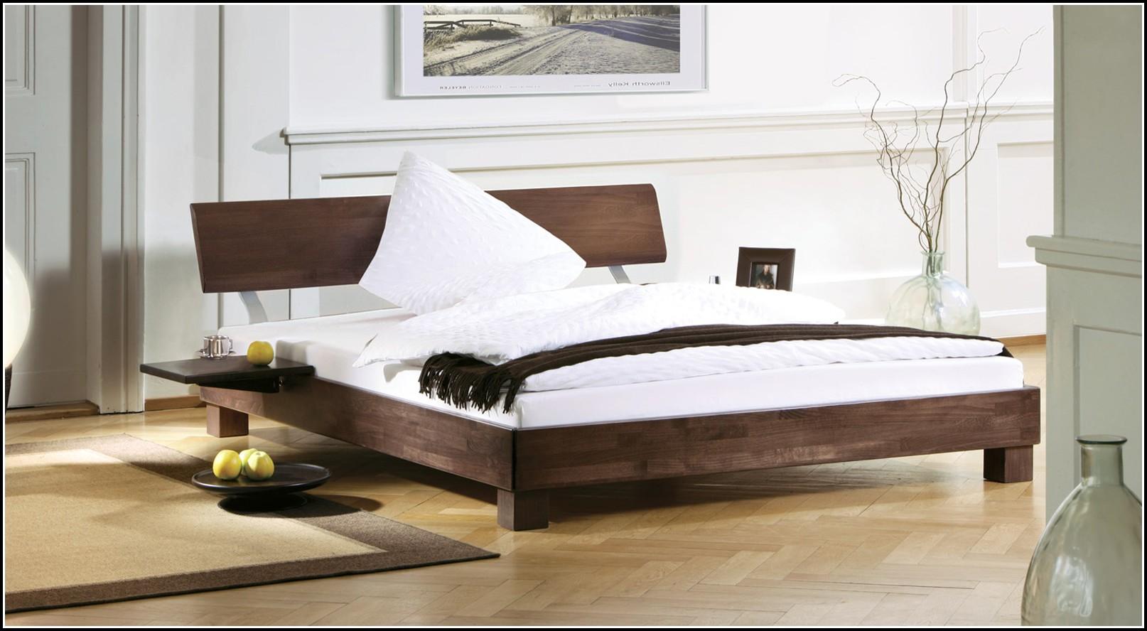 Weißes Bett 120×200 Mit Schubladen