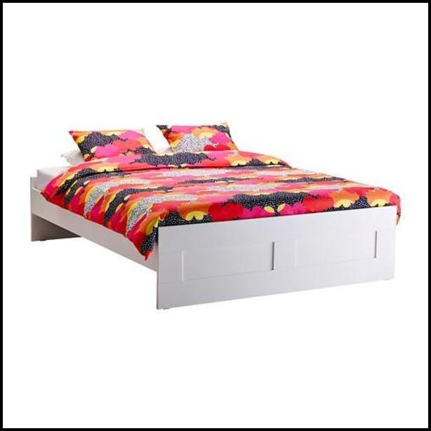 Weißes Ikea Bett Zum Ausziehen