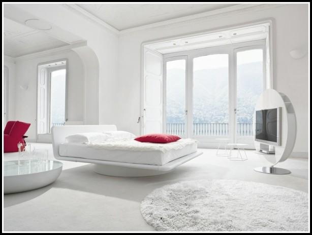 Weißes Schlafzimmer Welche Wandfarbe