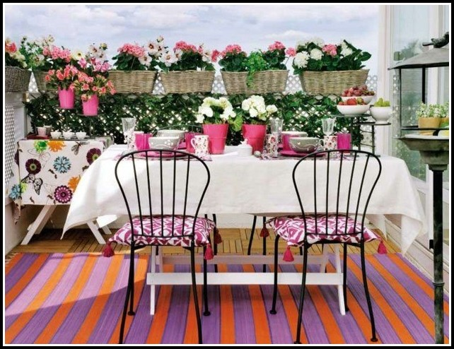 Welche Pflanze Als Sichtschutz Für Balkon