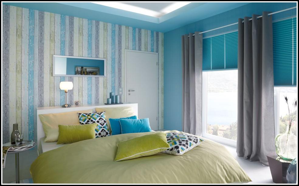 Welche Tapeten Im Schlafzimmer