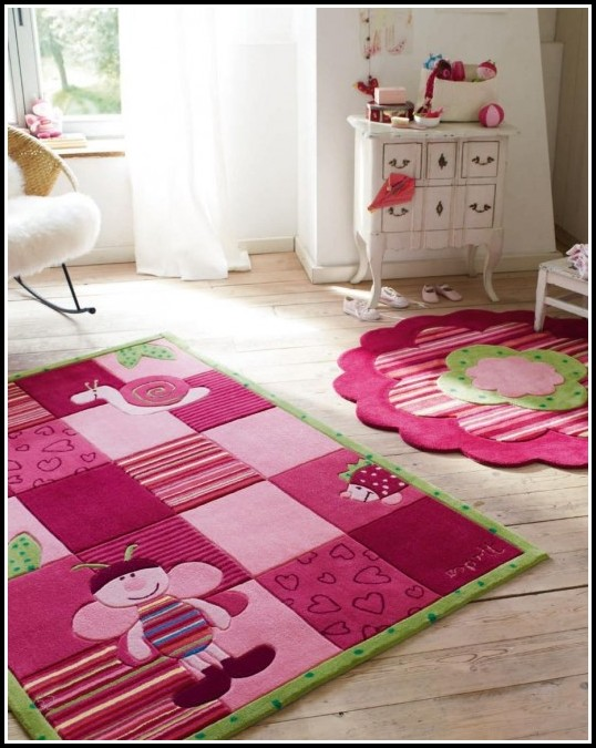 Welchen Teppich Im Kinderzimmer