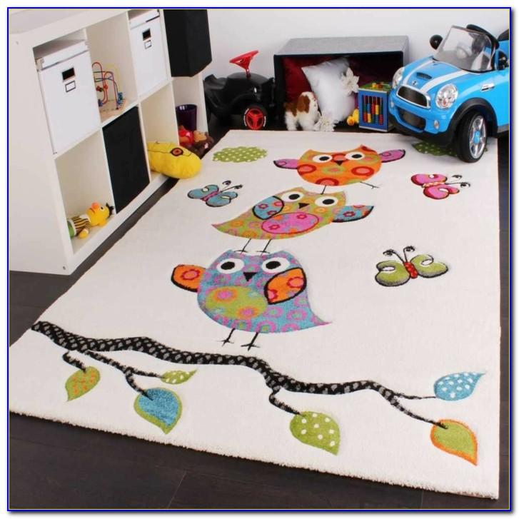 Welcher Teppich Im Kinderzimmer