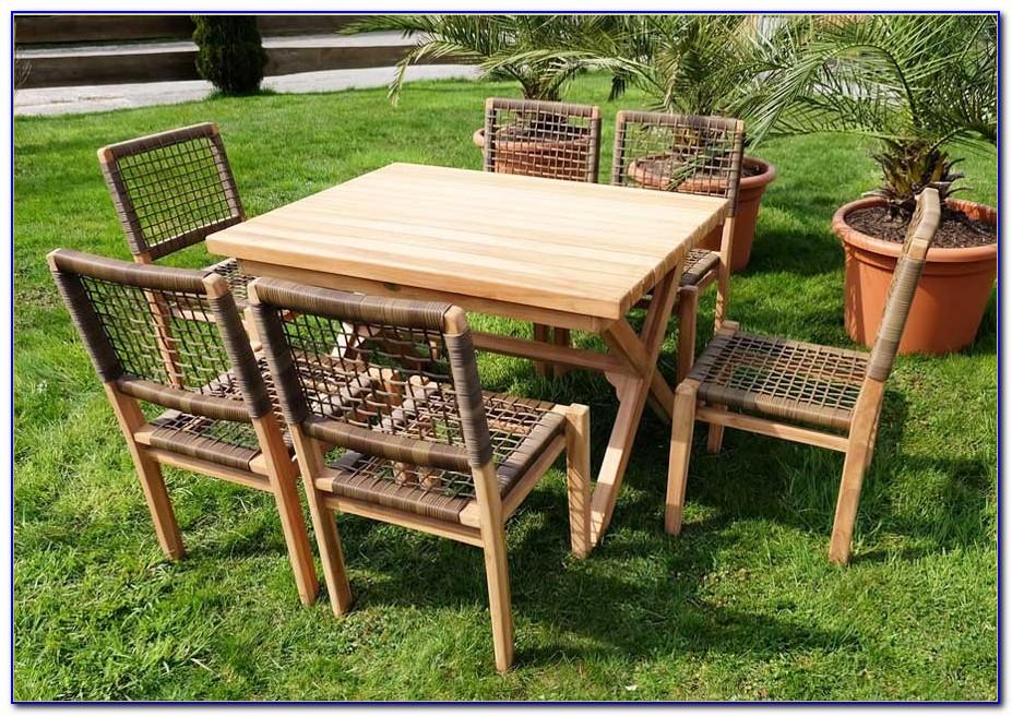 Welches Holz Für Gartenmöbel