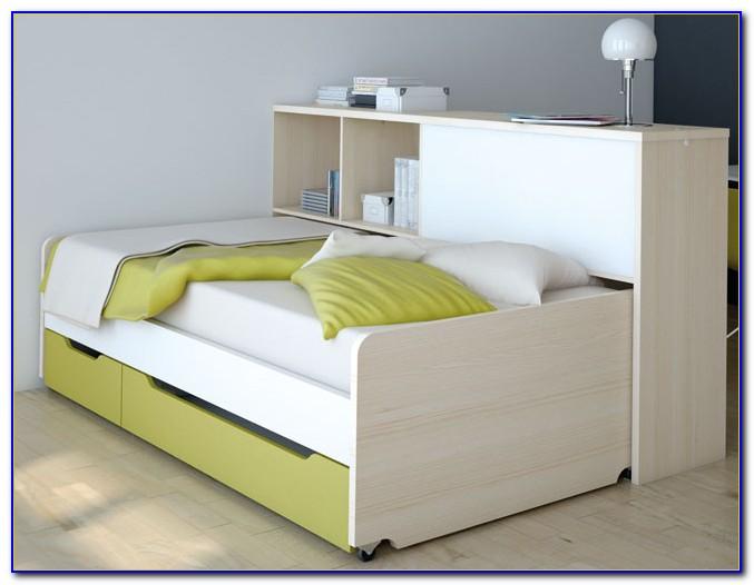 Welle Möbel Unlimited Kojenbett