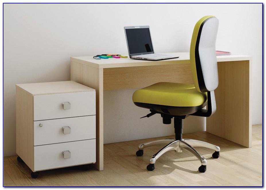 Welle Schreibtisch Lenja