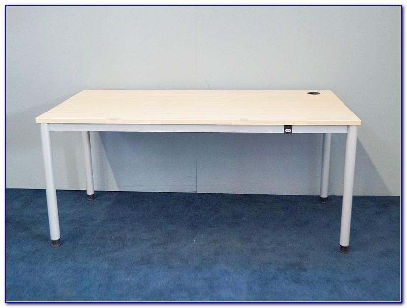 Werndl Schreibtisch Höhenverstellbar