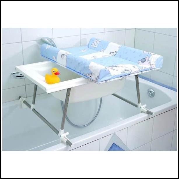 Wickeltisch Für Badewanne Geuther