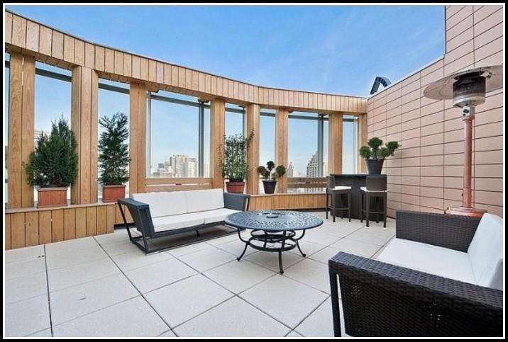 Windschutz Fr Terrasse
