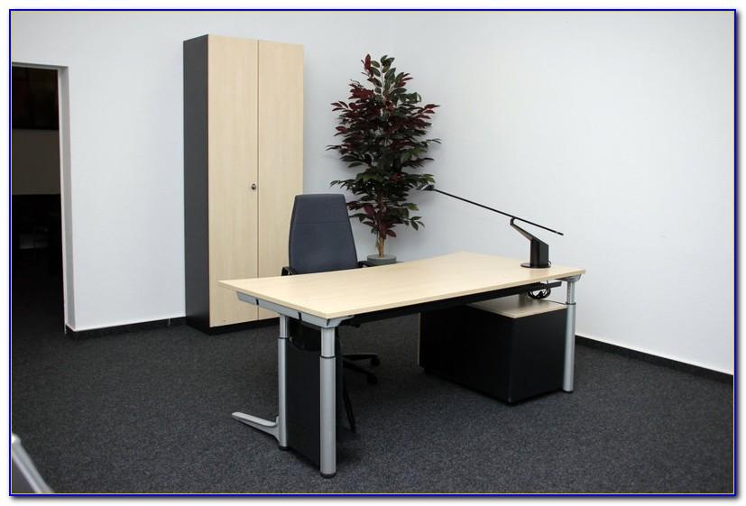 Wini Büromöbel Schreibtisch