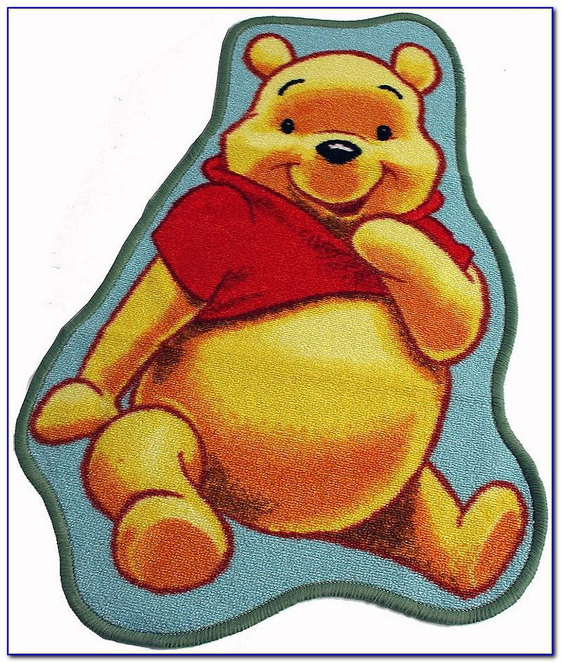Winni Pooh Teppich Ebay