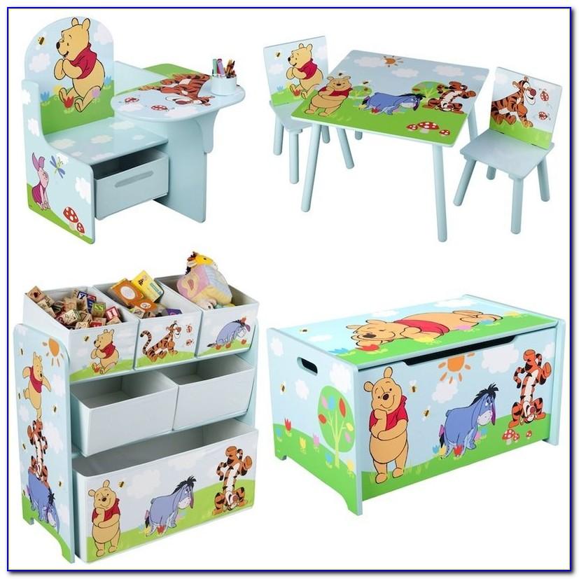 Winnie Pooh Möbel