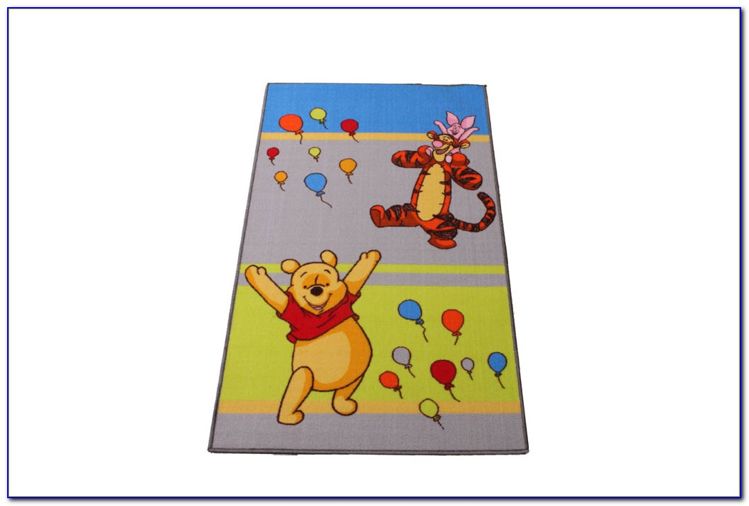 Winnie Pooh Teppich Amazon
