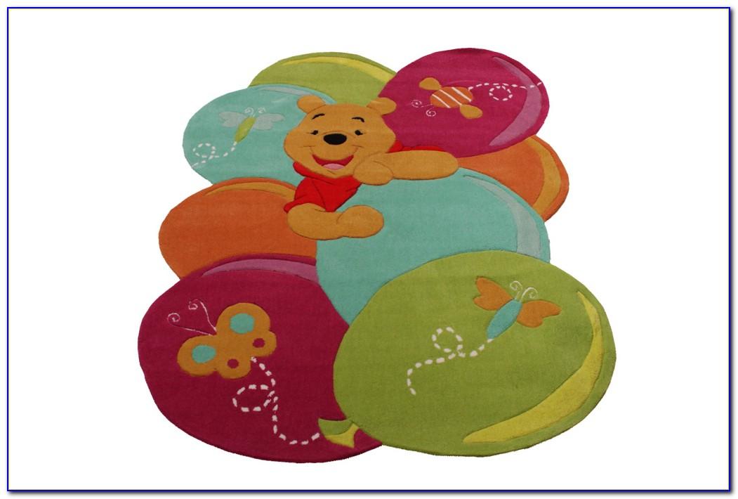 Winnie Pooh Teppich Meterware