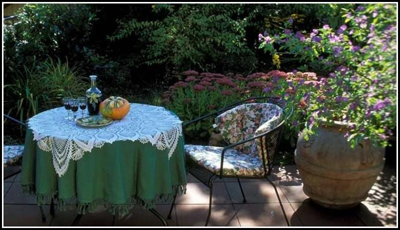 Winterharte Kübelpflanzen Für Schattige Balkone