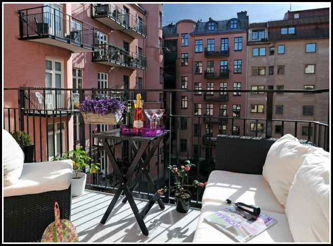 Winterharte Pflanzen Balkon Sichtschutz