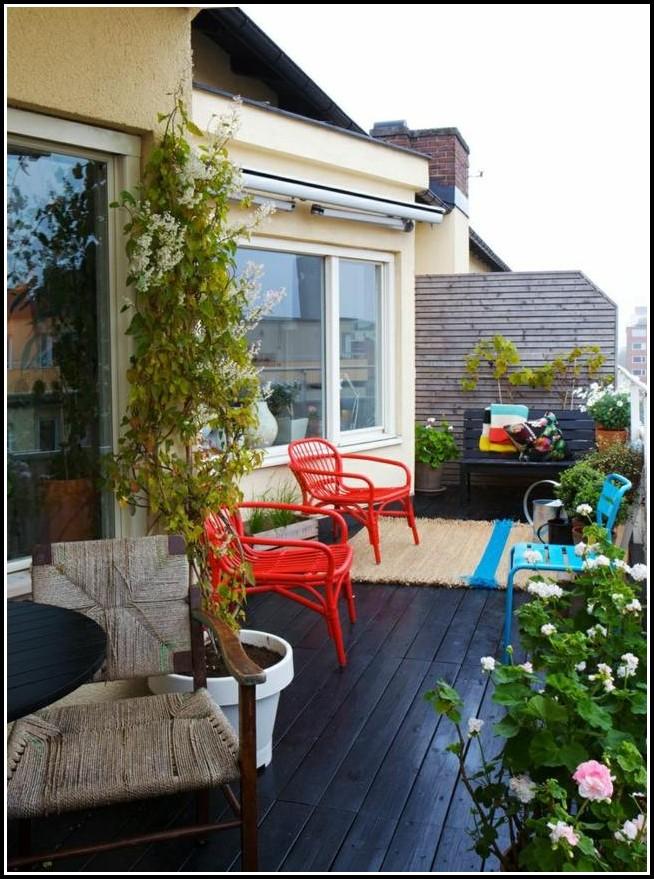 Winterharte Pflanzen Für Den Balkon