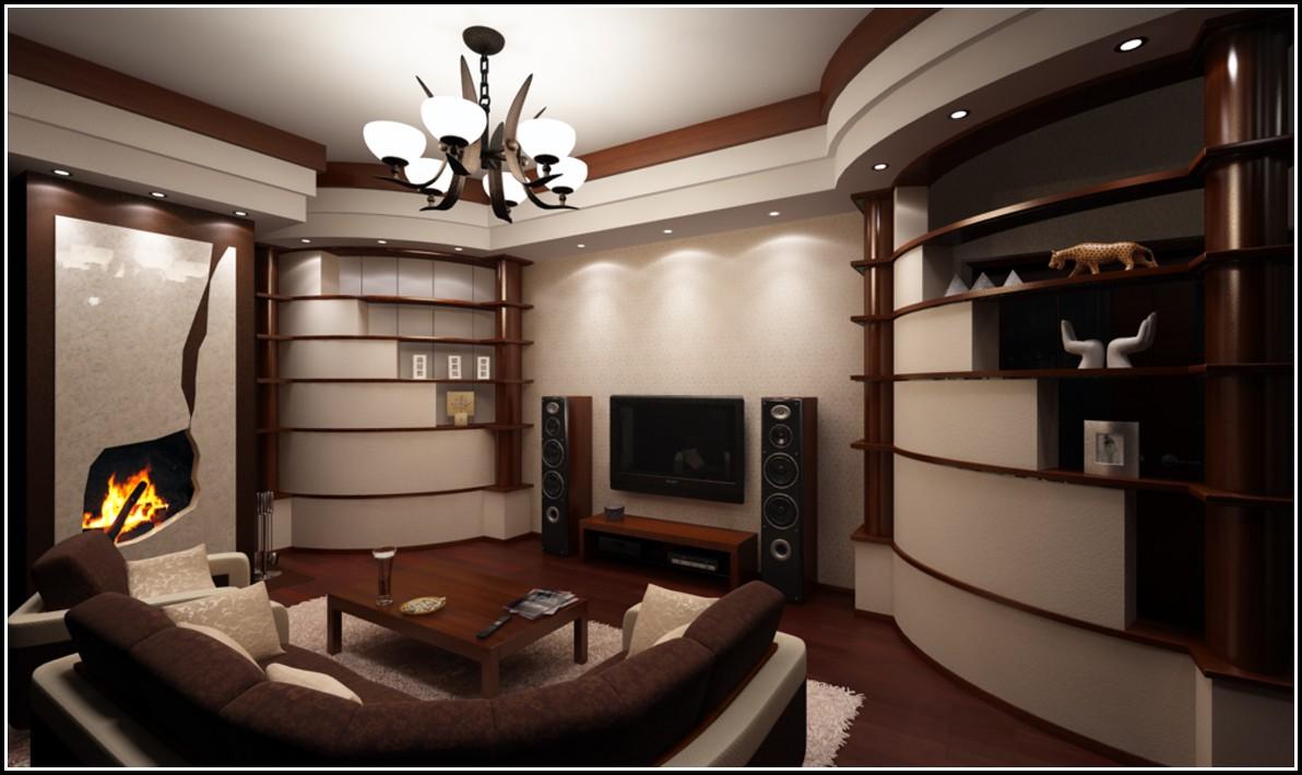 Wohnideen Wohnzimmer In Weiss