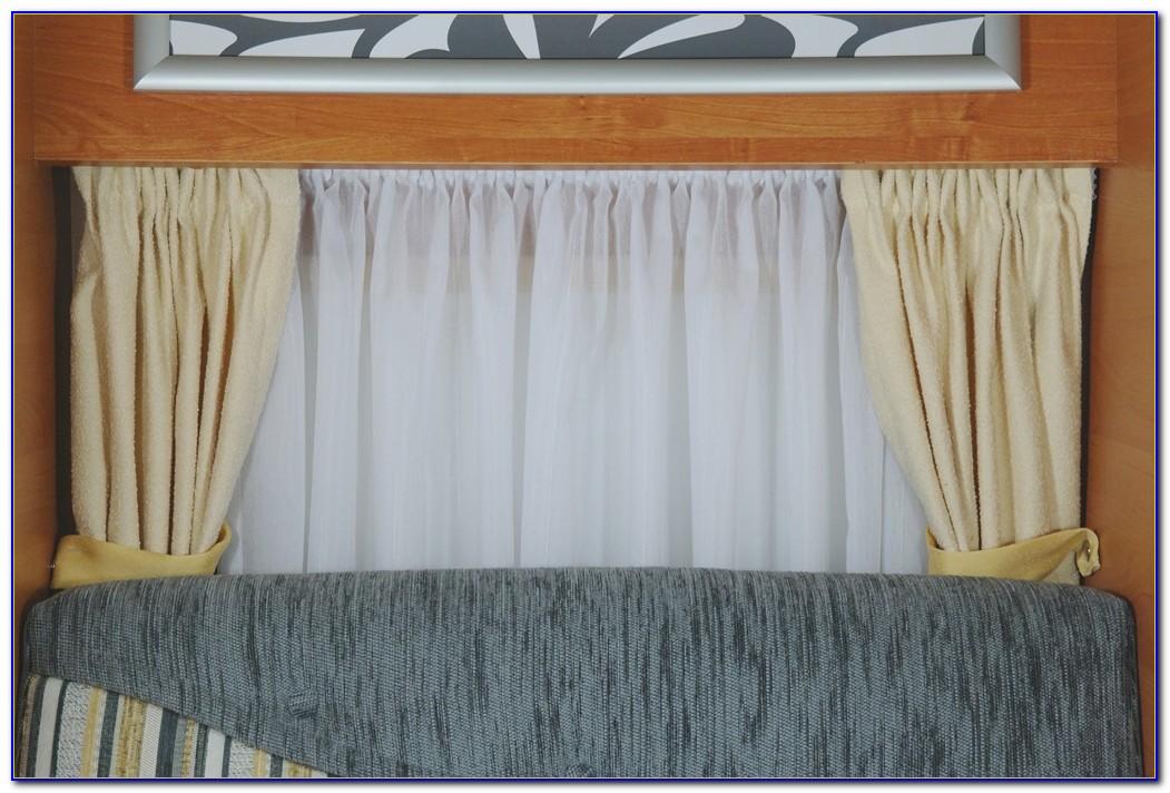 Wohnwagen Vorhang Waschen