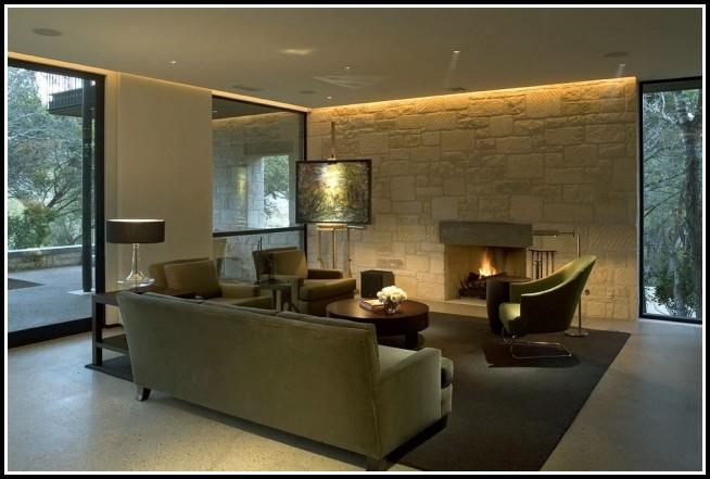 Wohnzimmer Beleuchtung Mit Led