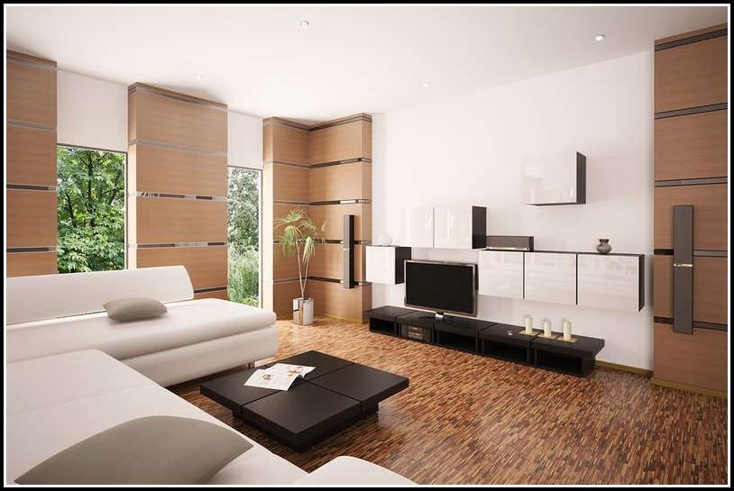Wohnzimmer Design Modern