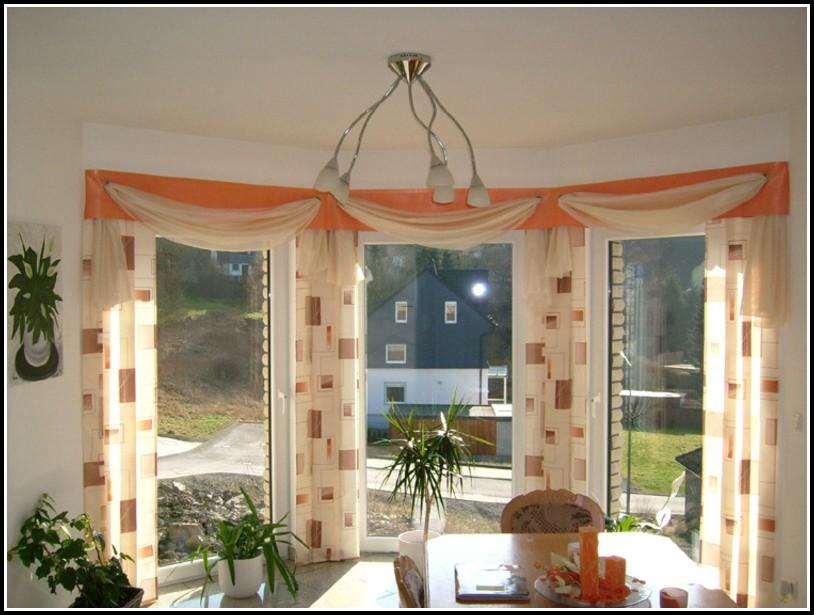 Wohnzimmer Gardinen Modern