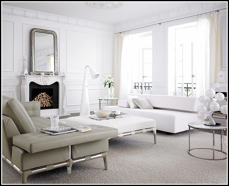 Wohnzimmer Landhausstil Gestalten