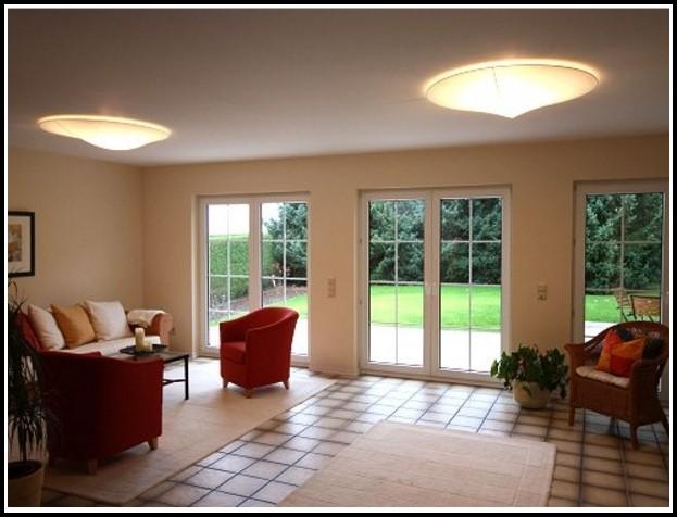Wohnzimmer Landhausstil Ideen