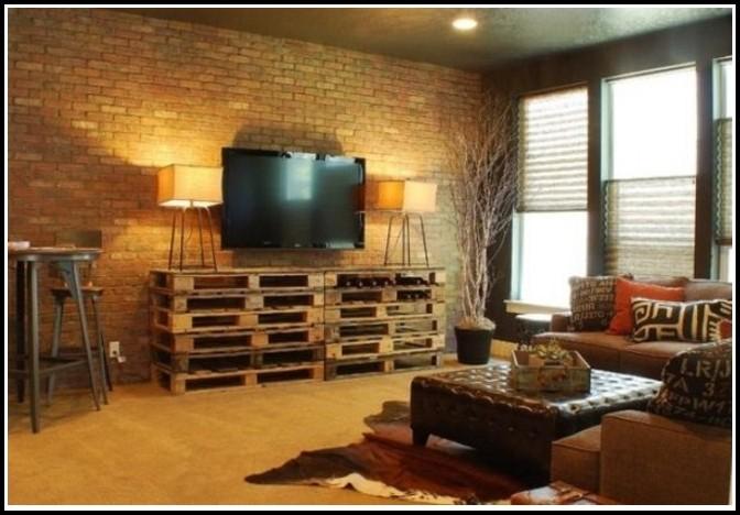 Wohnzimmer Regale Design