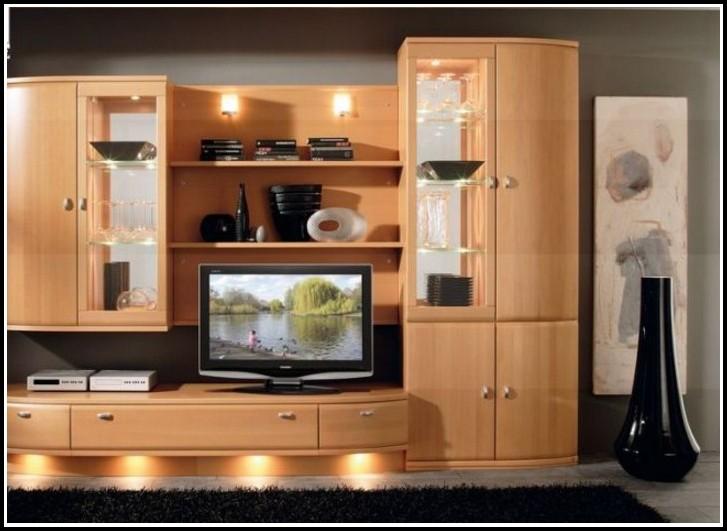 Wohnzimmer Schrankwnde