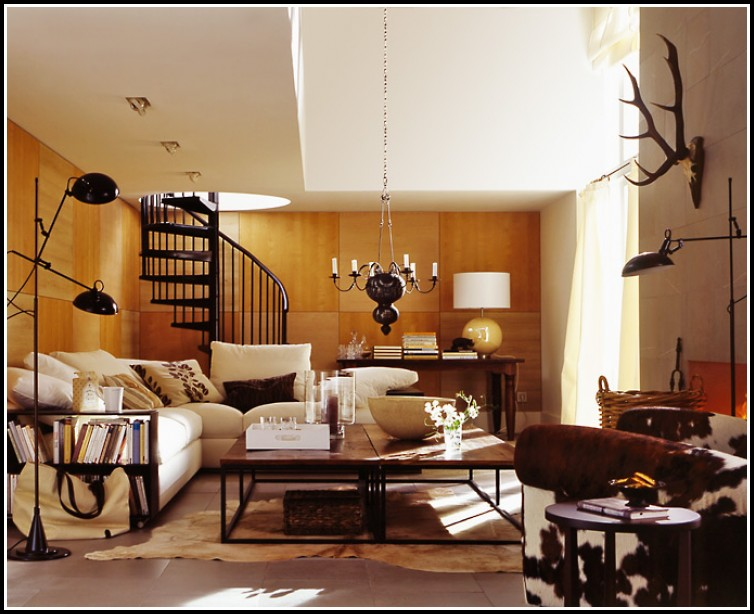 Wohnzimmer Sthle