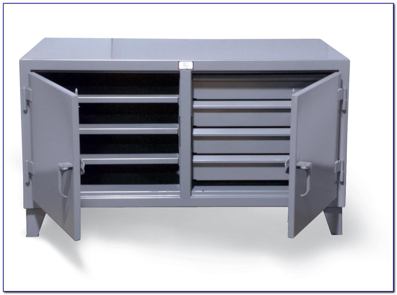 Workbench Storage Cabinets