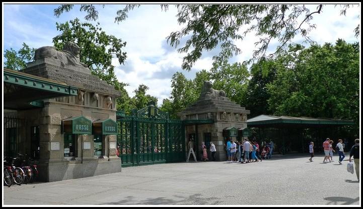 Zoologische Garten Berlin Wikipedia