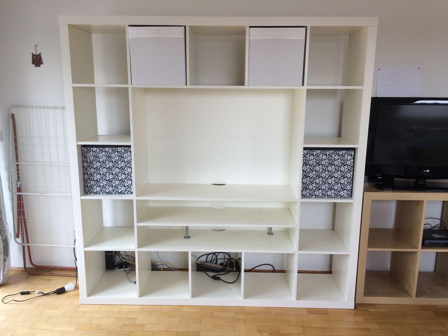 Eck Fernsehschrank Ikea