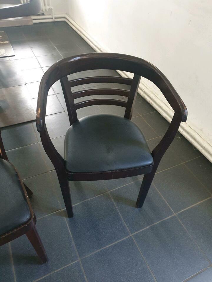 Gastronomie Stühle Mit Armlehne