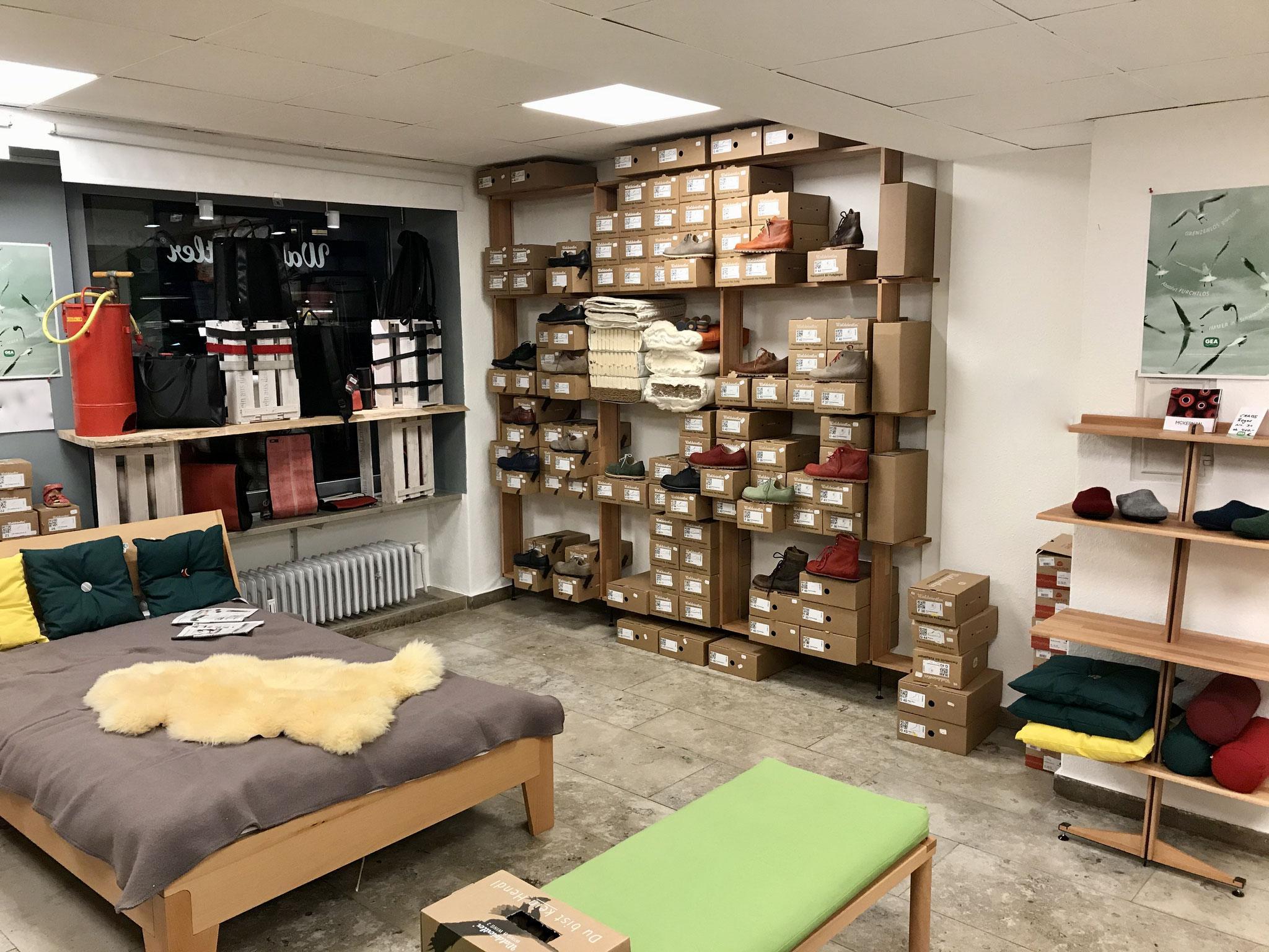 Gea Waldviertler Möbel