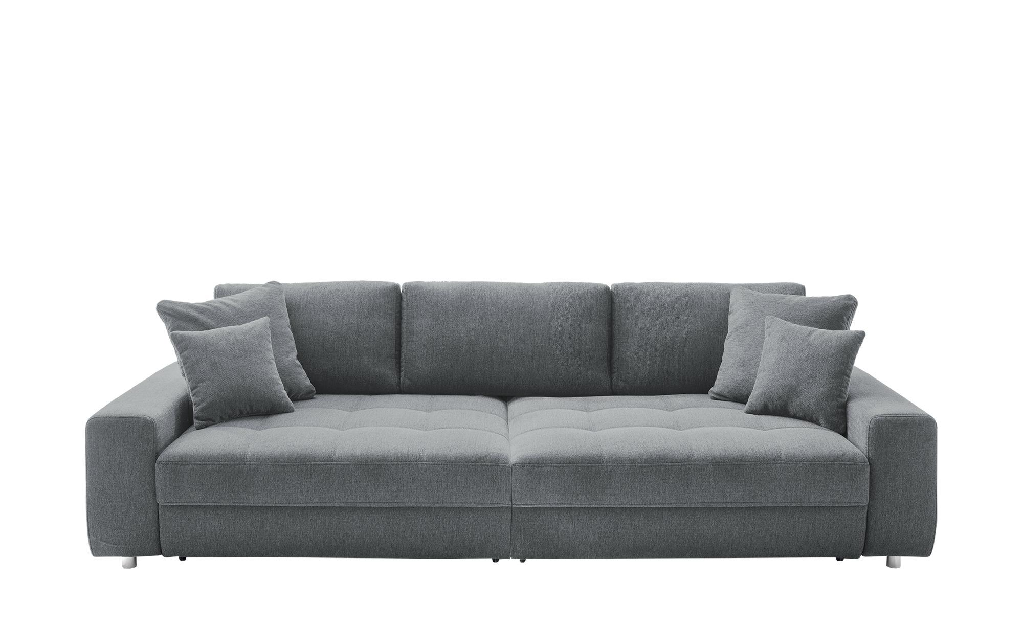 Höffner Big Sofa Grau