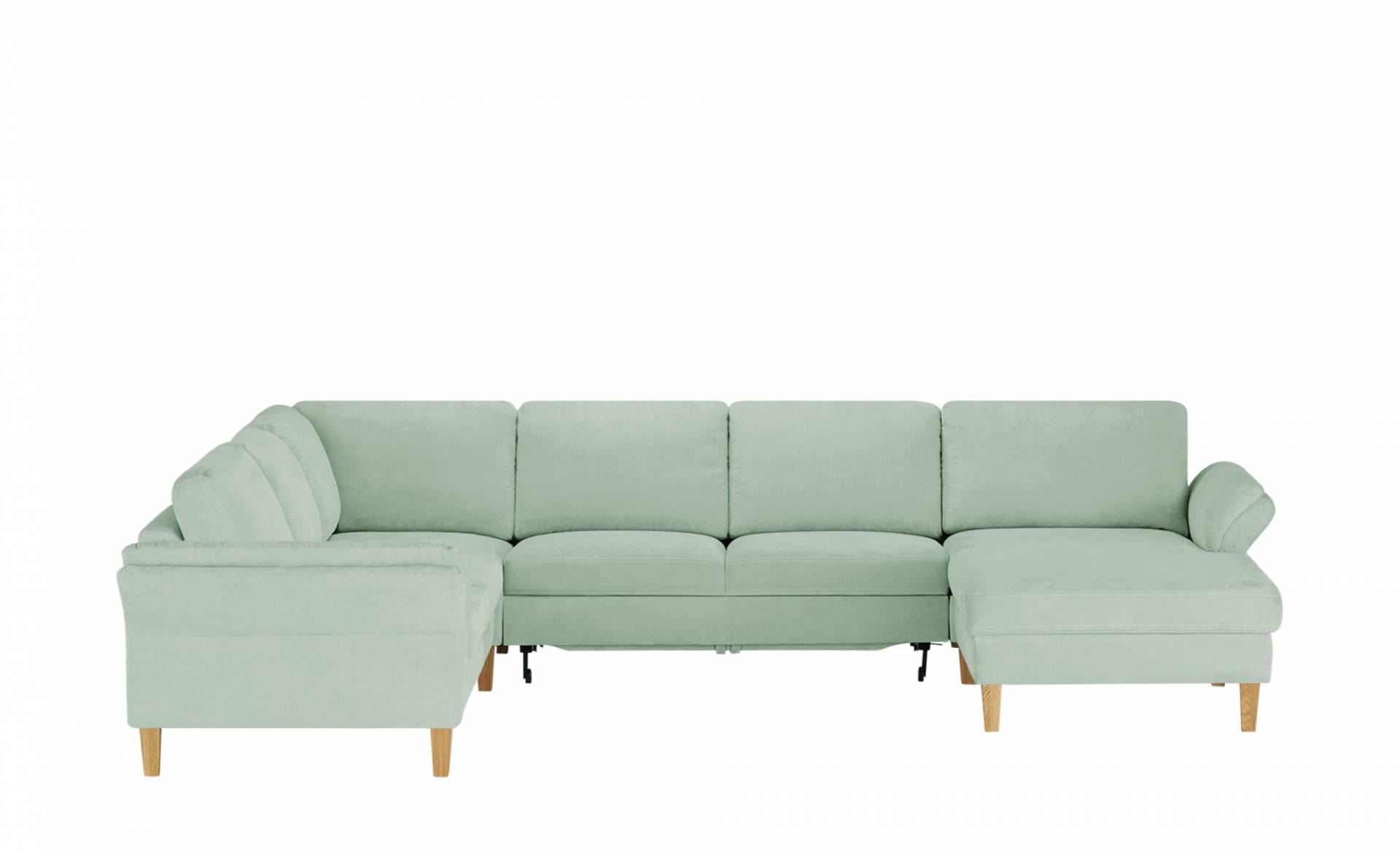Höffner Sofa Grün