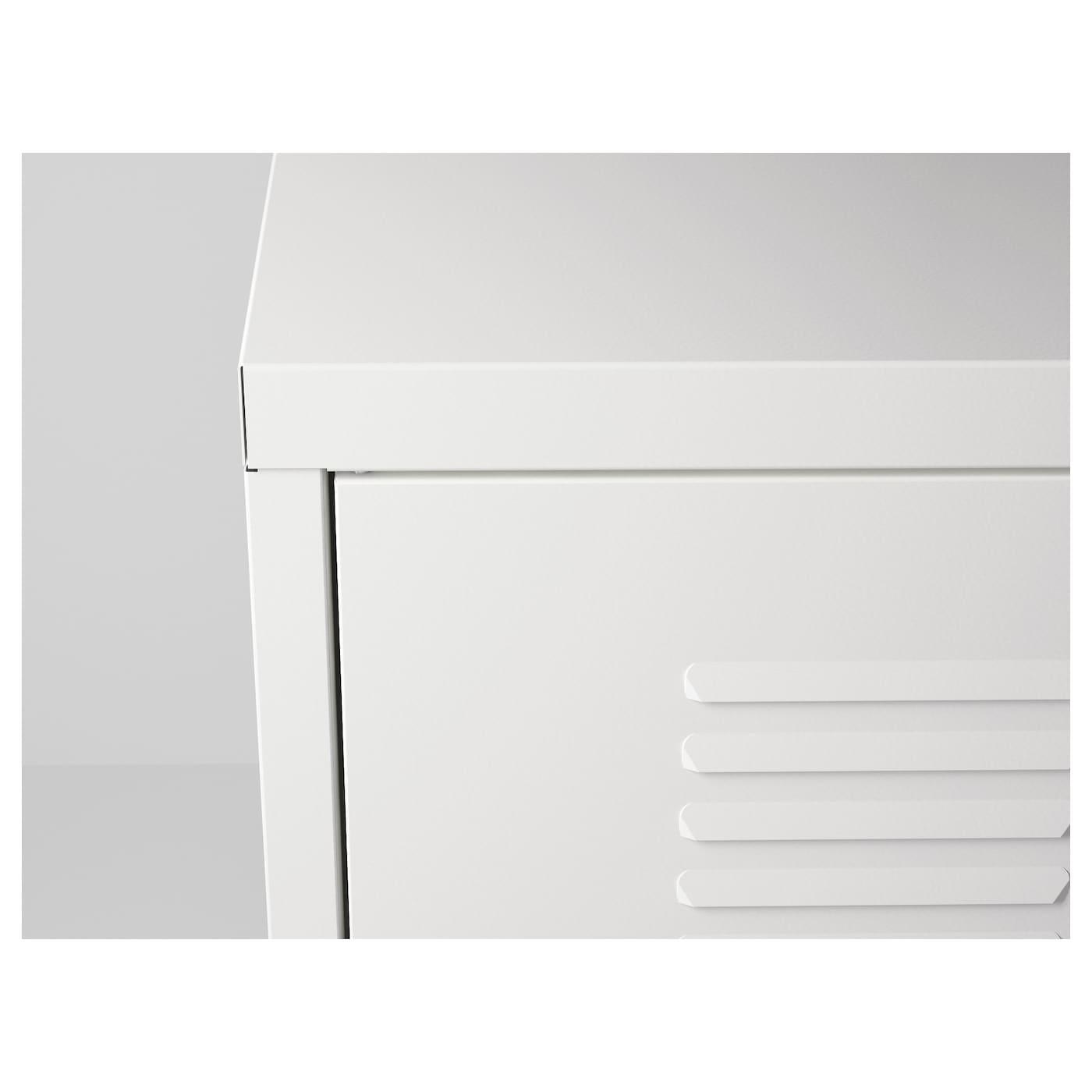 Ikea Anrichte Weiß