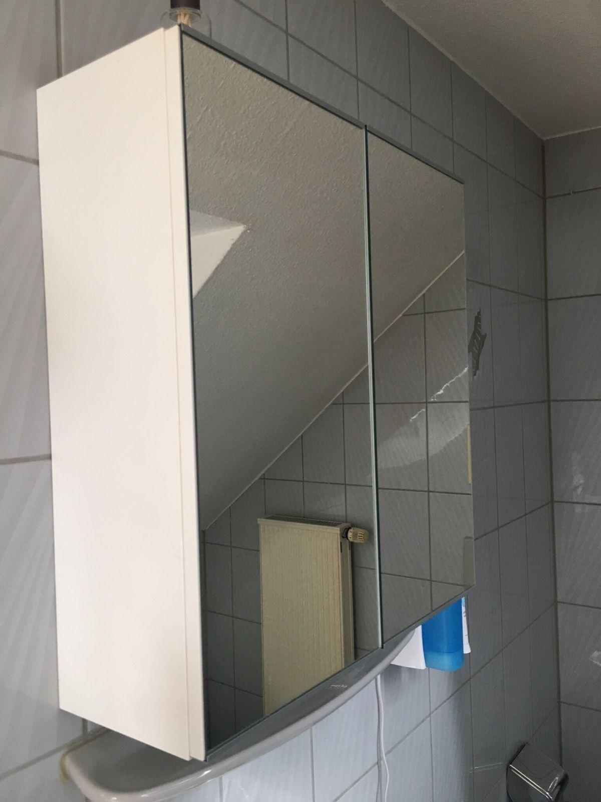 Ikea Badezimmer Spiegelschrank Lillangen