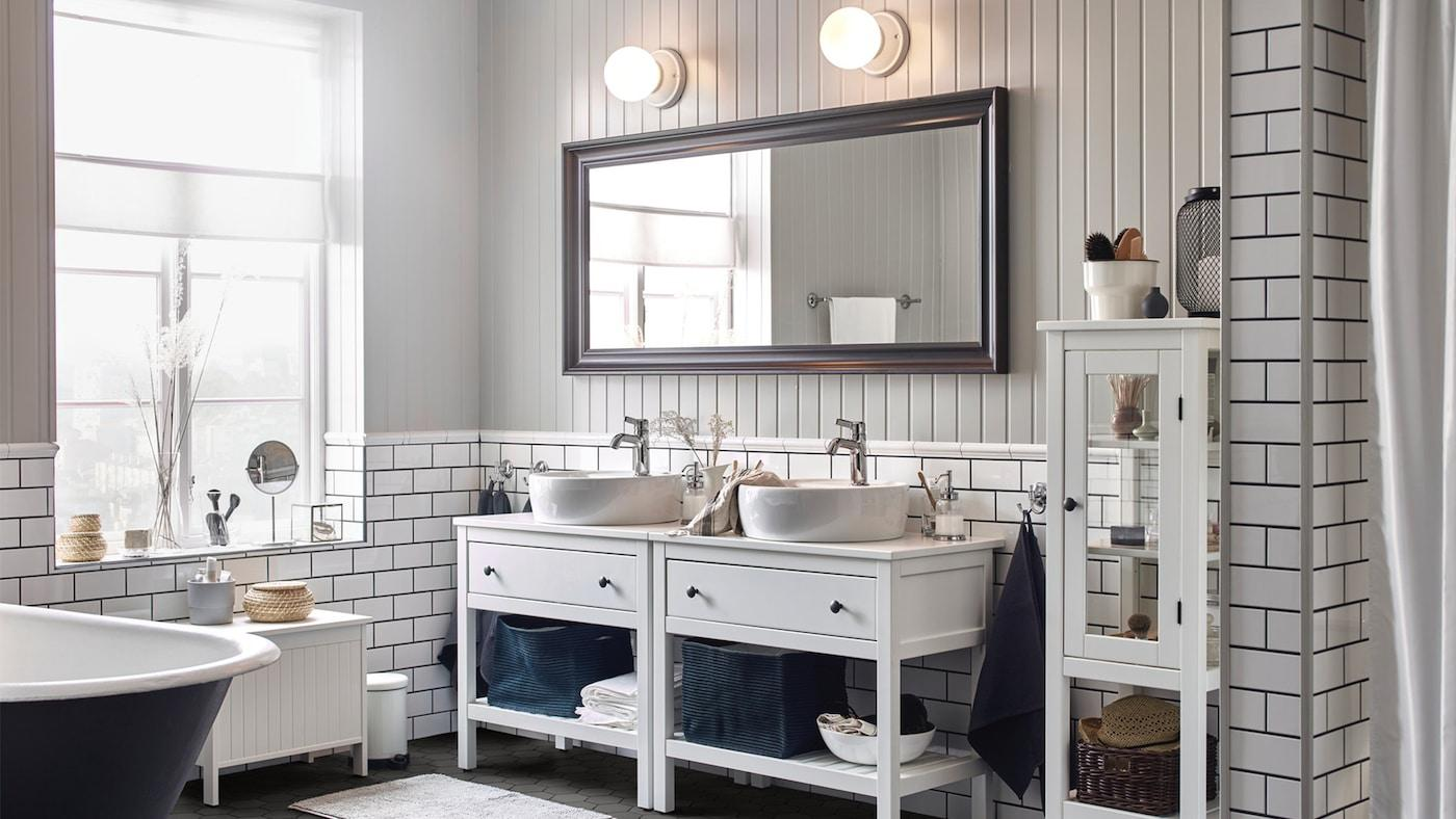 Ikea Badezimmer Waschbecken